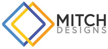 Affordable Website Design - Mitch Designs